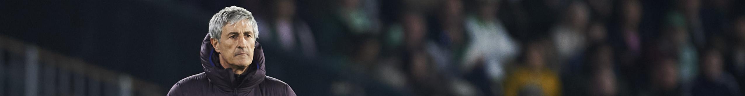 Barcellona-Getafe: Setién ospita la rivelazione della Liga