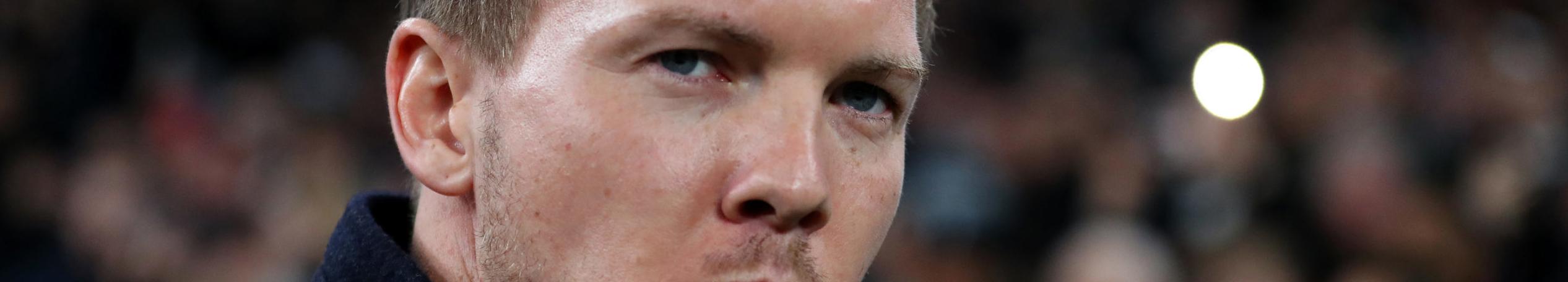 Schalke-Lipsia: Nagelsmann mira alla vetta della Bundesliga
