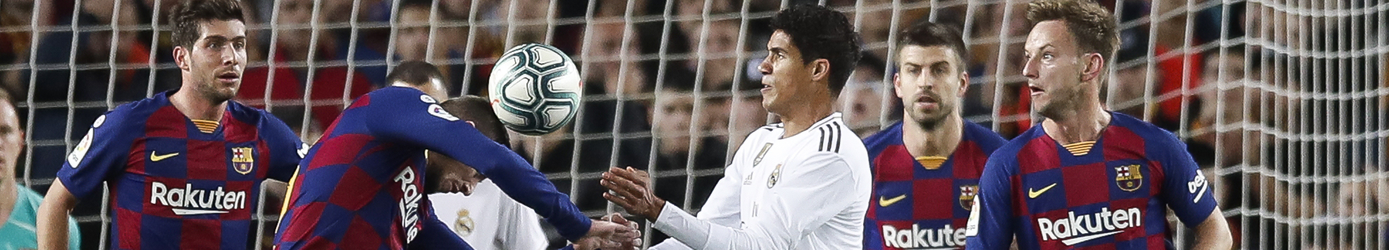 Pronostico Real Madrid-Barcellona: Modric parte dalla panchina, le ultimissime sulle formazoni