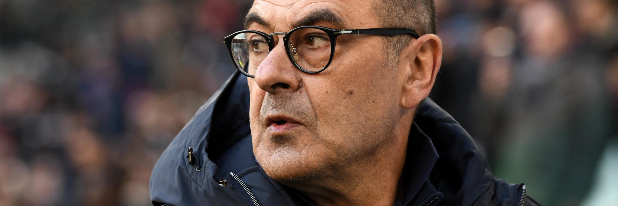Quote allenatore Juventus: Sarri rimarrà anche l'anno prossimo, o si cambia tutto?