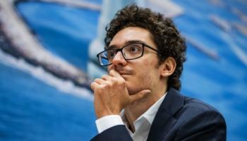 Scacchi: Fabiano Caruana può ancora sperare nel mondiale, le quote del match contro Wang Hao