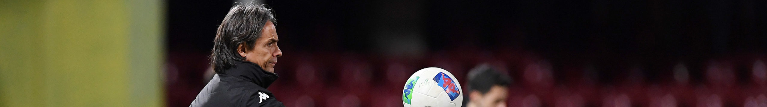 Benevento-Pescara: Inzaghi non vuol far sconti neanche a Legrottaglie