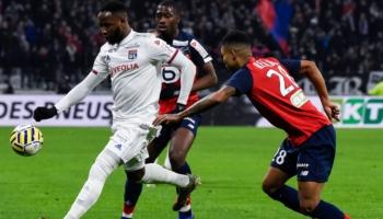 Lilla-Lione, il piatto forte della 28° di Ligue 1: Garcia vuole accorciare sul 4° posto