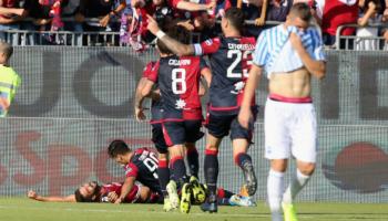 SPAL-Cagliari: Di Biagio contro Zenga, l'obiettivo comune è quello di fare bottino pieno