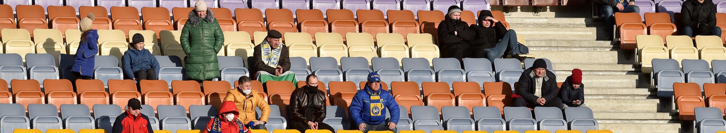 Torpedo Zhodino-Ruh Brest: si conferma il trio di testa?