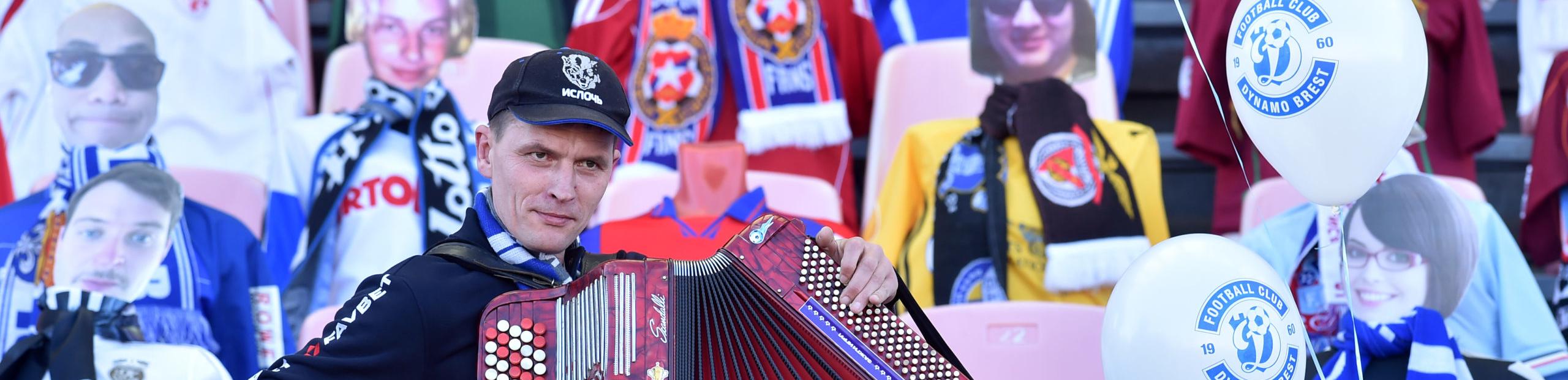 Vitebsk-Dinamo Brest, chi vince vola verso la vetta
