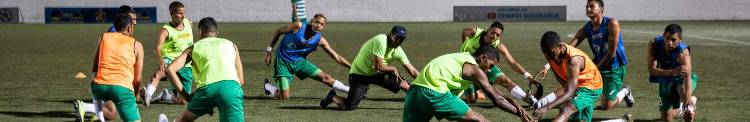 Deportivo Masaya-Jalapa: l'andata dei Playout di Primera Liga si gioca stasera