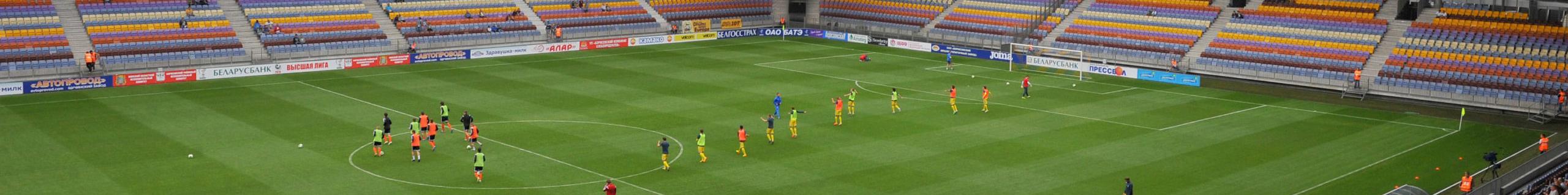 Smolevichi-Shakhtyor Soligorsk: sulla carta non c'è gara, ma occhio alle sorprese