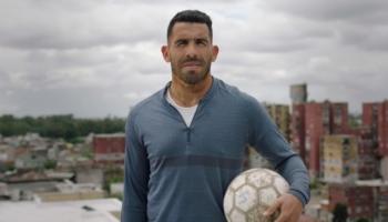 """""""Apache"""" – la serie tv su Carlos Tevez che racconta la sua infanzia terribile"""