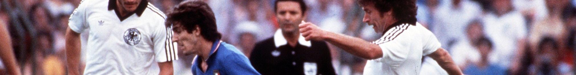 Gli exploit del calcio: l'Italia '82 campione del mondo