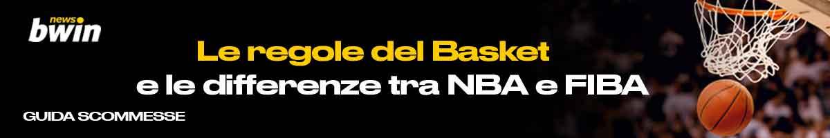 Regole del Basket