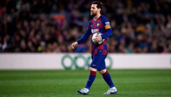 Quanto guadagna Messi? Le cifre giorno per giorno, ora per ora, minuto per minuto