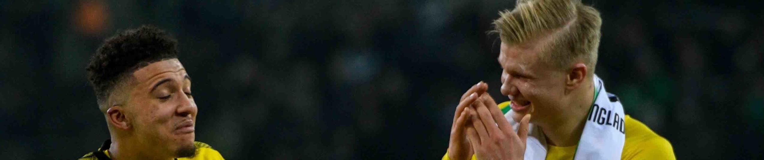 Quote Borussia Dortmund-Schalke 04: riparte la caccia al Meisterschale