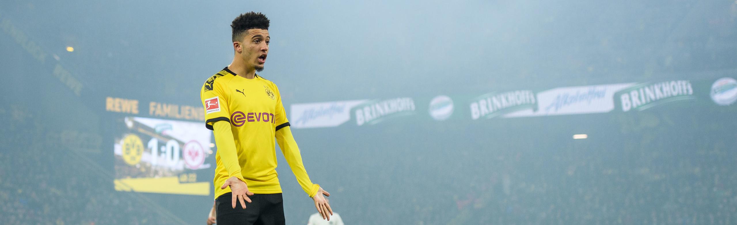 I migliori giocatori della Bundesliga: la top 11 del 2019/20