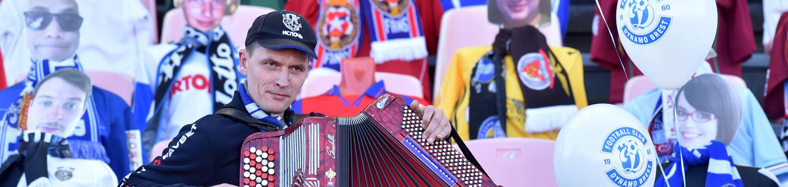 Quote Neman Grodno-Ruh Brest 9/5/2020: chi vince fa un bel balzo in classifica