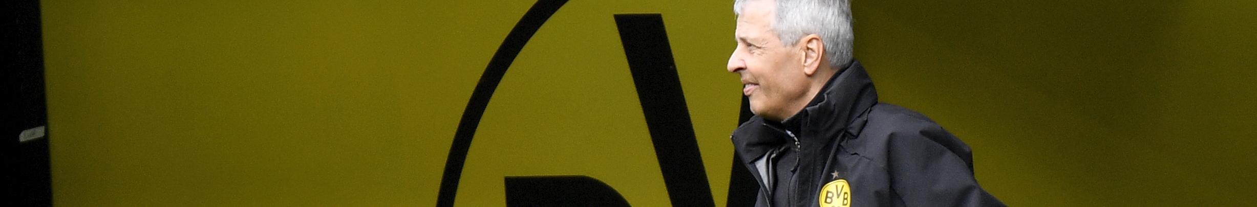 Quote Paderborn-Borussia Dortmund: Favre vuole tenere al sicuro il 2° posto