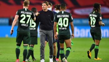 Quote Wolfsburg-Eintracht Francoforte: i Lupi vedono l'Europa e non vogliono fermarsi più