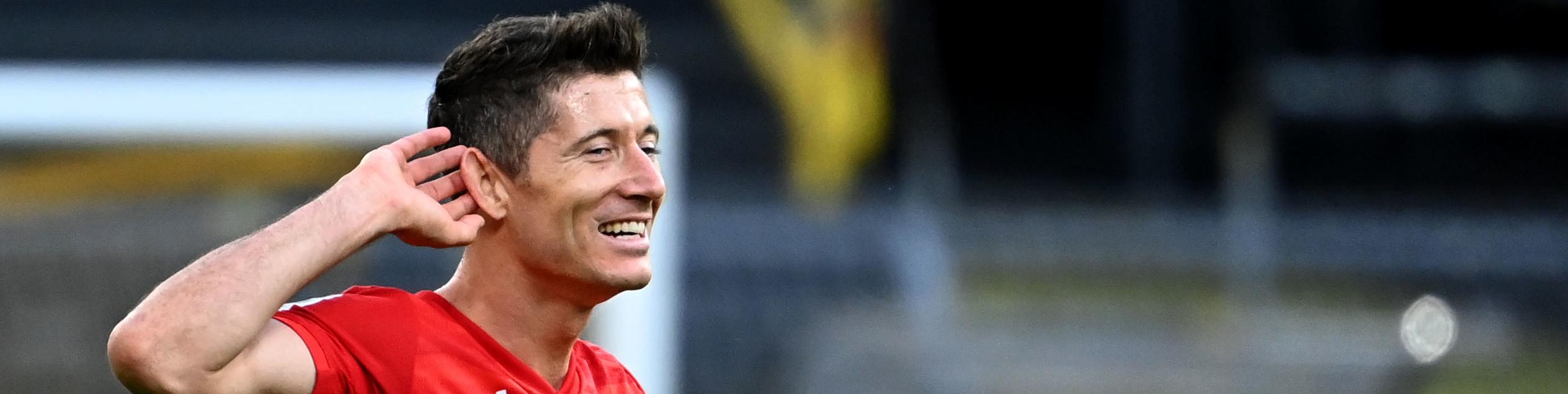 Quote Bayern Monaco-Dusseldorf: agli ospiti ci vuole… Fortuna