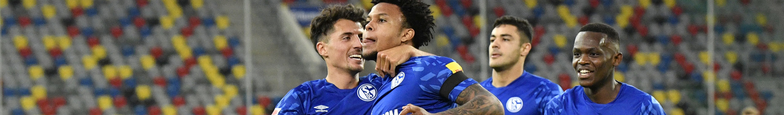 Quote Schalke 04-Werder Brema: la sfida della paura per due squadre in crisi di gioco e risultati