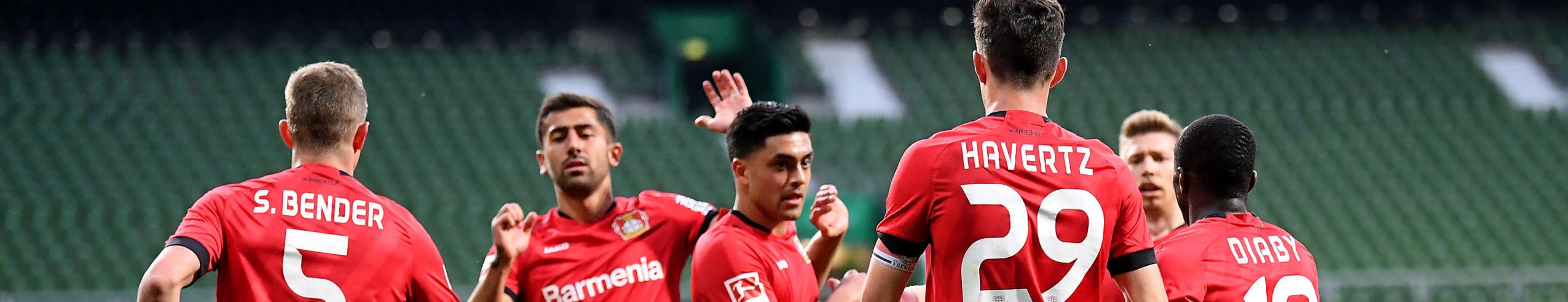Quote Borussia Monchengladbach-Bayer Leverkusen: 3 punti per l'Europa