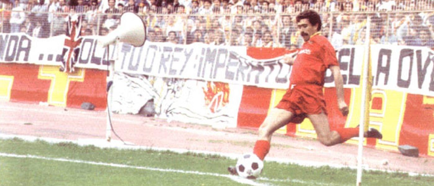 Il re del gol da calcio d'angolo: Massimo Palanca tra storia e leggenda