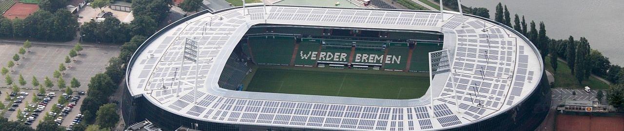 Quote Werder Brema-Eintracht Francoforte: i biancoverdi adesso ci credono