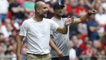 Manchester City-Liverpool, fuochi d'artificio nel big match della Premier