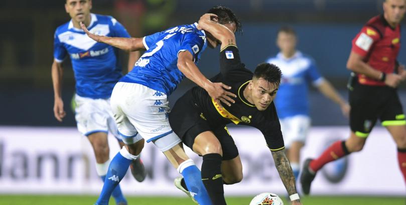 Inter Brescia Quote Scommesse Serie A 01 07 2020