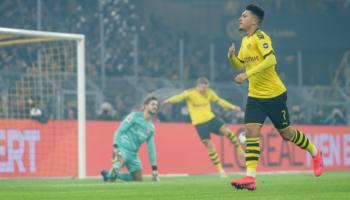 Quote Borussia Dortmund-Hertha Berlino: scontro tra attacchi in grande forma