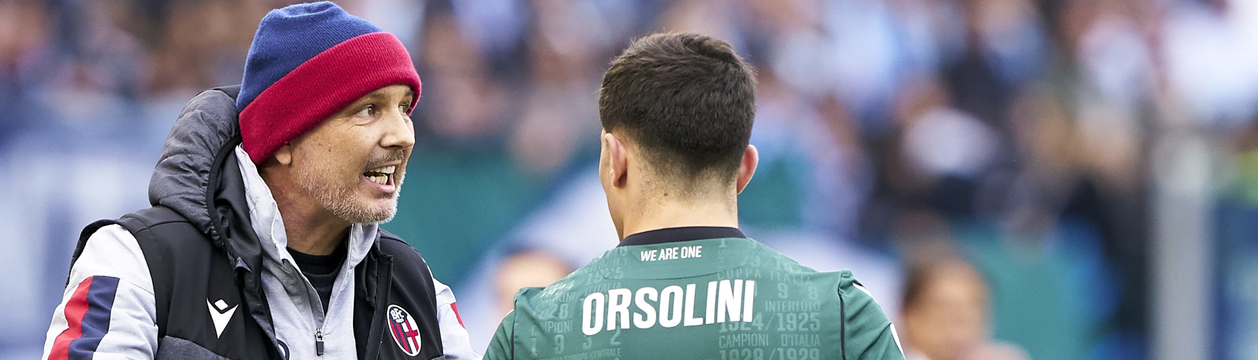 Pronostico Bologna-Juventus, Mihajlovic pensa al tridente per sorprendere i bianconeri