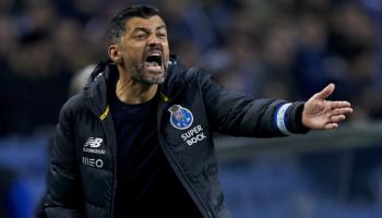 Quote Desportivo das Aves-Porto: testacoda in Primeira Liga