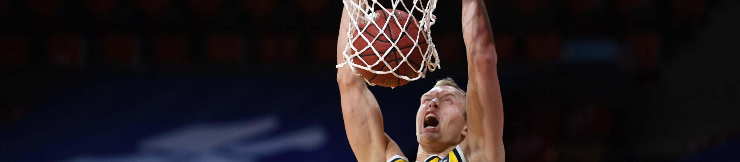Scommesse sportive, il palinsesto bwin del 26/06/2020: in Germania si assegna il titolo nel basket