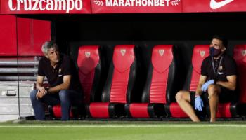 Pronostici La Liga: tutte le partite di oggi 27 giugno