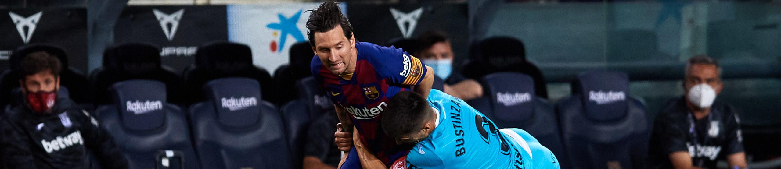 Pronostici Liga, tutte le partite di oggi 19 giugno: chi fermerà Messi?
