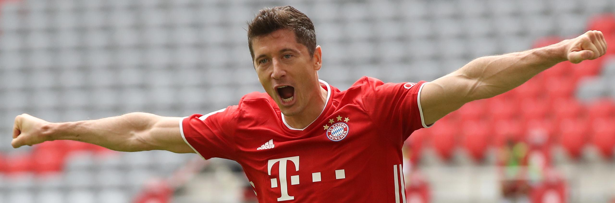 Pronostici Bundesliga: le partite dell'ultima giornata di campionato