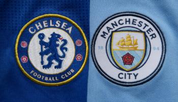 Chelsea-Manchester City è il big match della 31° giornata di Premier League