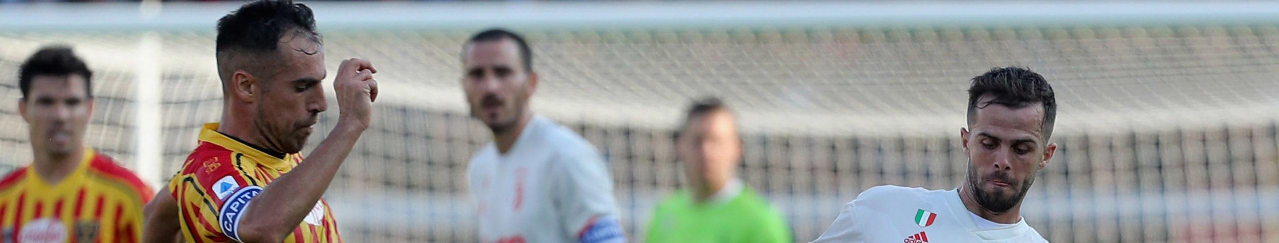 Juventus-Lecce: bianconeri a caccia del pokerissimo, giallorossi alla ricerca di se stessi