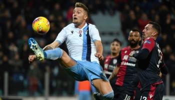Cagliari-Lazio: Inzaghi punta sulle vecchie certezze, Di Francesco cerca le nuove