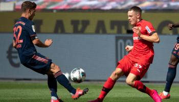 Scommesse sportive, il palinsesto bwin del 04/07/2020: Bayern Monaco per il doblete