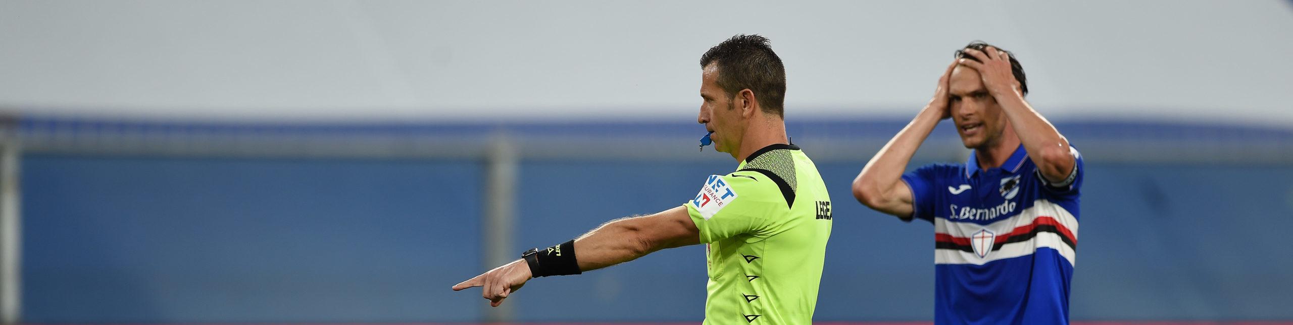 Campionati con più rigori: è boom in Serie A, ecco le quote da tenere d'occhio. E Marelli invoca il challenge...