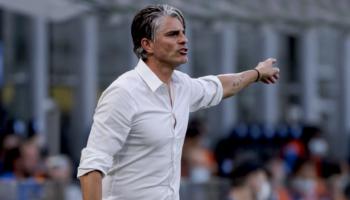 Brescia-Sampdoria, Lopez chiede ai suoi di salutare la A con una prova di orgoglio