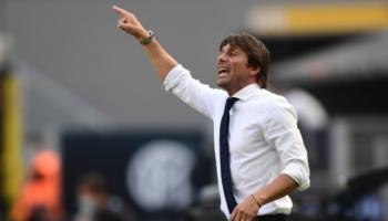 Inter-Torino, Conte non può più perdere terreno dalla vetta