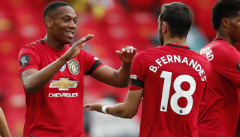 Crystal Palace-Manchester United, per i Red Devils un ultimo sforzo che può valere la Champions