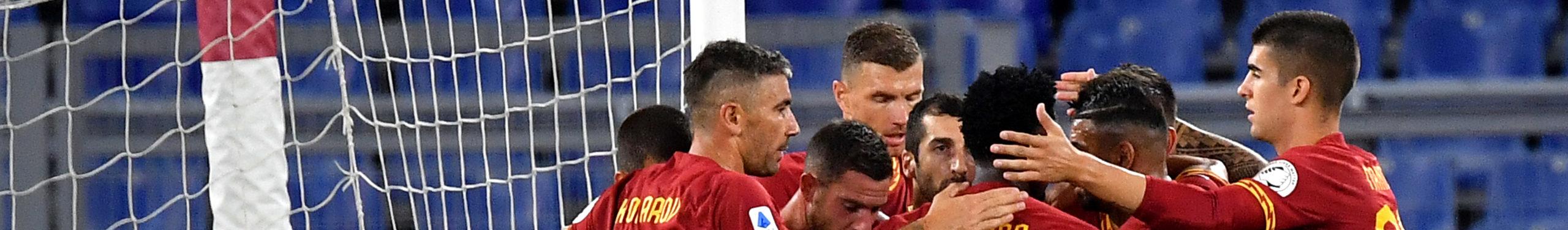 SPAL-Roma, Fonseca vuole blindare il 5° posto sul campo dell'ultima della classe