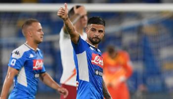 Napoli-Genoa, Gattuso guarda in alto: il punto fermo è ancora Insigne