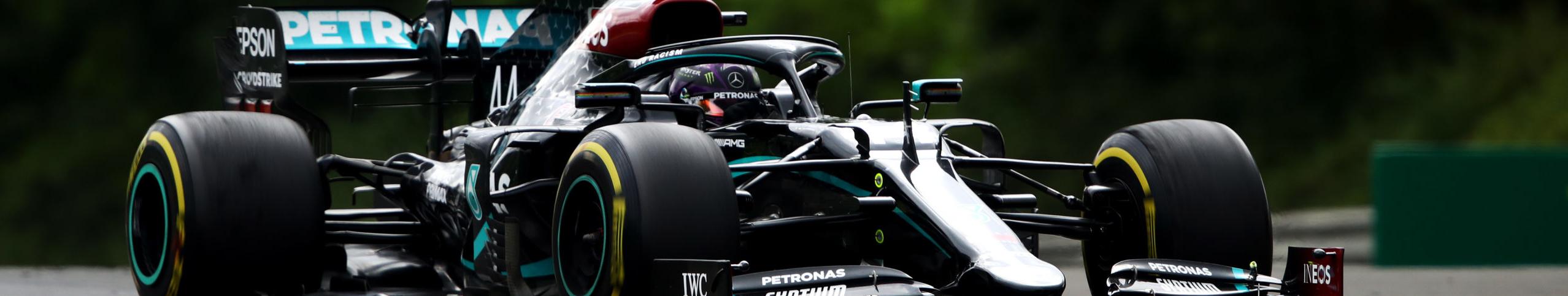 GP Gran Bretagna: Lewis Hamilton prepara il tris