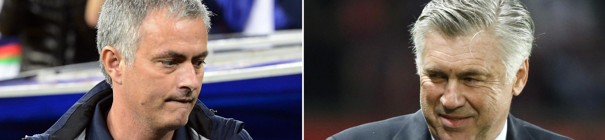 Scommesse sportive, il palinsesto bwin del 6/7/2020: Mourinho contro Ancelotti