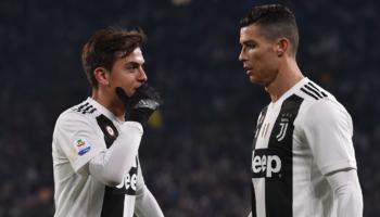 Juventus-Lione, i bianconeri si affidano a Dybala e CR7 per strappare il pass per Lisbona
