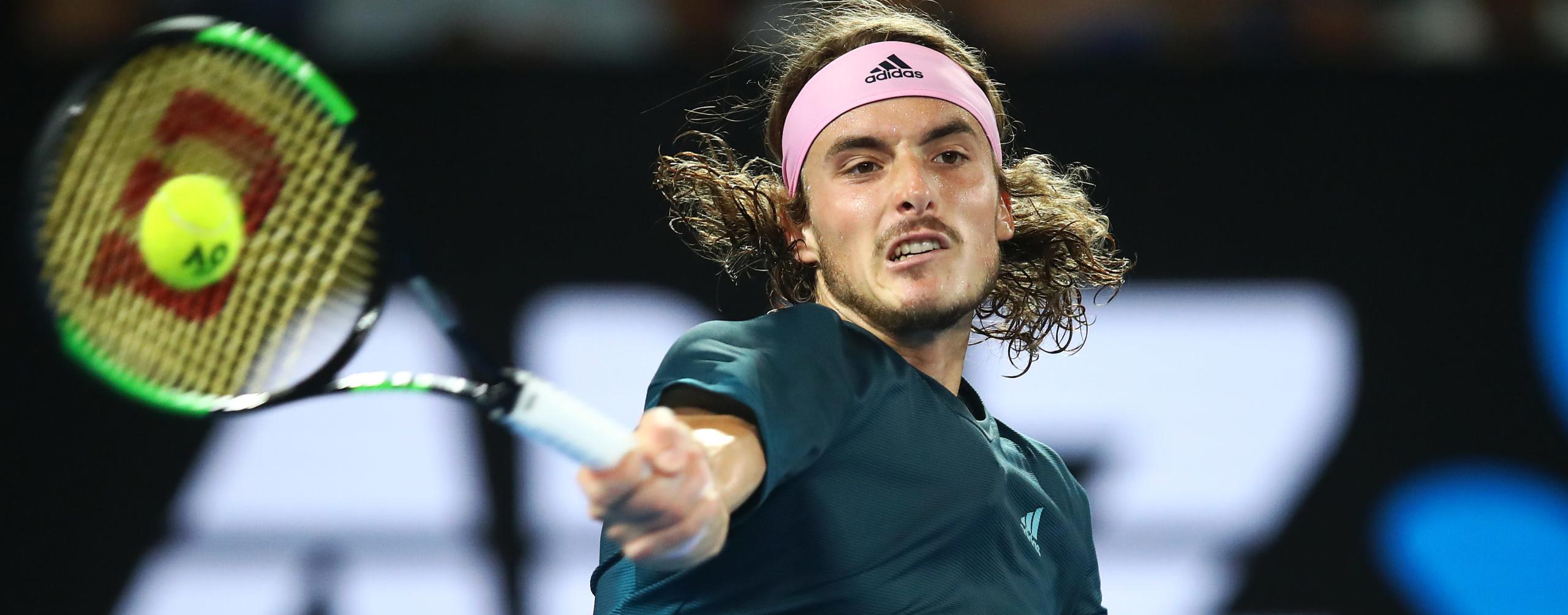 Pronostici ATP Cincinnati: Dimitrov e Tsitsipas in campo per possibili match complicati