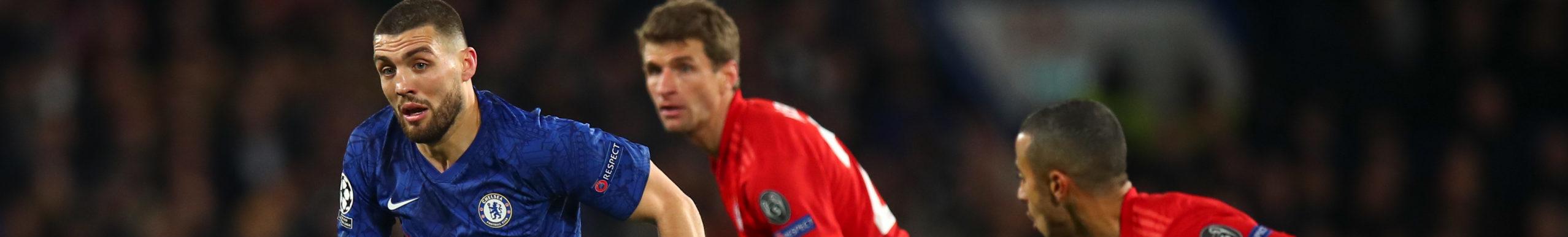 Bayern Monaco-Chelsea: per i bavaresi è poco più di una formalità